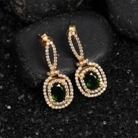 TYME fashion jewelry Sterling Silver Earrings jewelry wholesale 925 silver Semi precious stones gold stud earrings for women