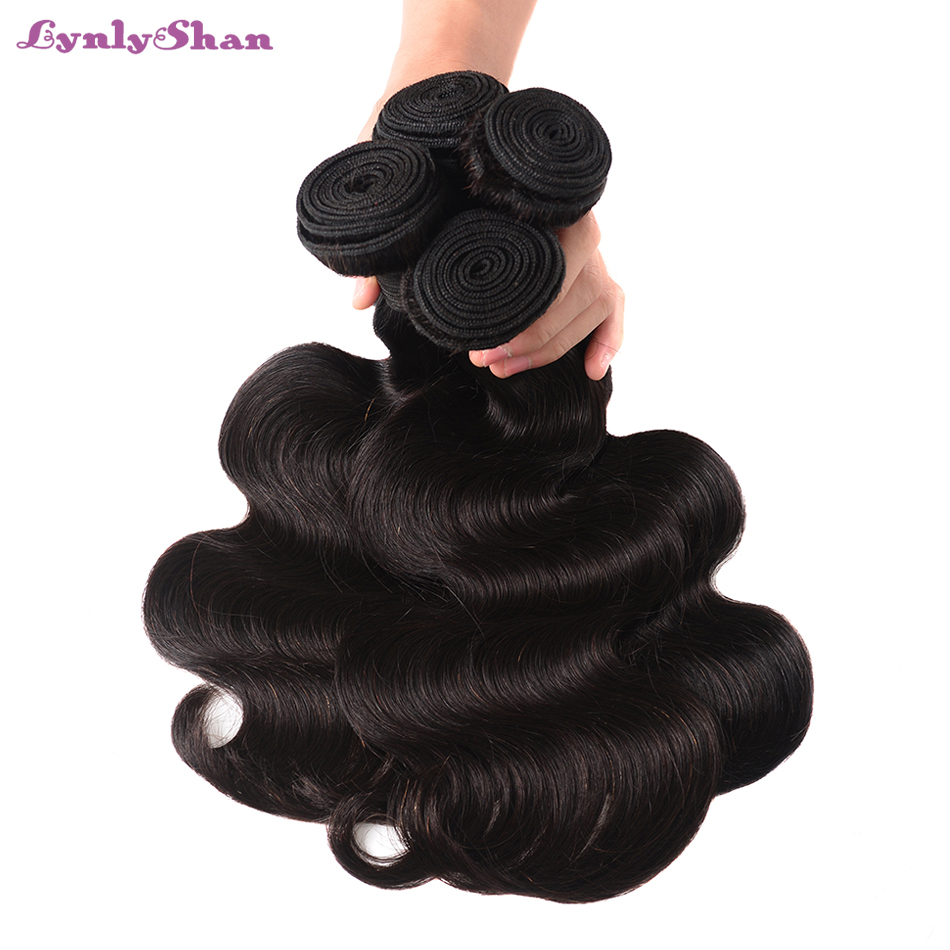 body hair four bundle