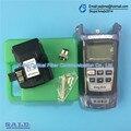 2 PCS Fujikura CT-30A Fiber cleaver CT-30 Optical fiber faca de corte + KING-60S alta-precisão medidor de potência óptica-70 a + 10dBm