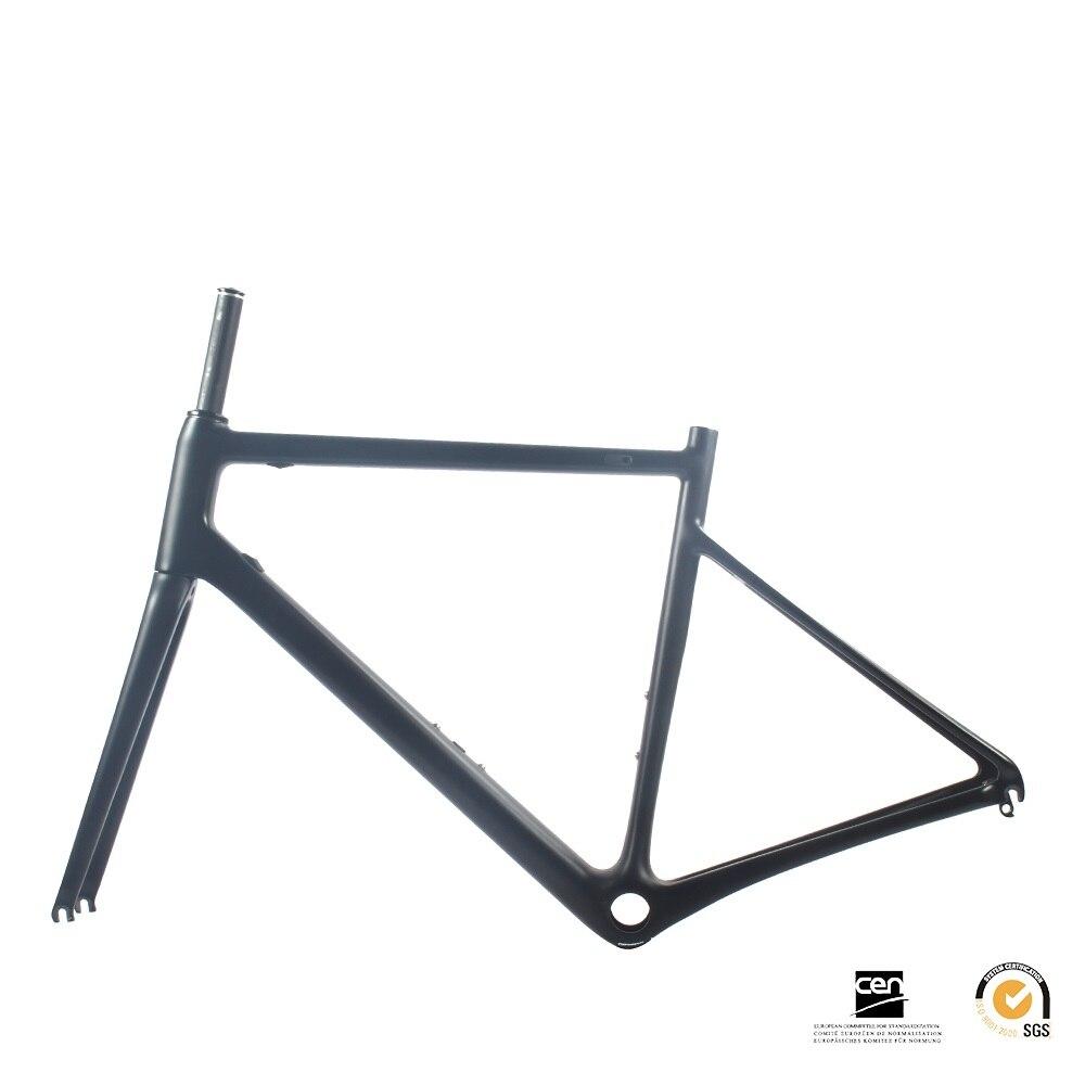 New carbon Endurance road frame monocoque bike frame
