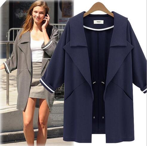 Online Get Cheap Women Long Blazer -Aliexpress.com | Alibaba Group