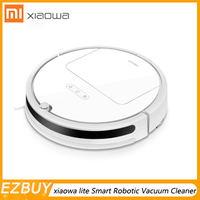 Xiaomi Roborock xiaowa lite Smart Robotic Vacuum Cleaner Automatic Intelligent Cleaning Robot Youth Version Remote Control