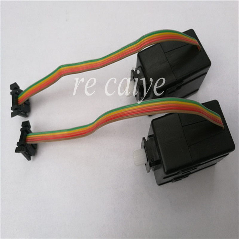 Printer Parts 7pieces 61.186.5311 Ink Key Motor for PM74 SM74
