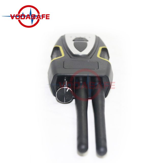 Cell Phone Signal Detector  6