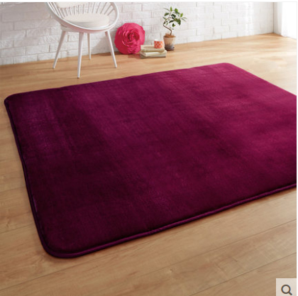 Kingart Big Soft Living Room Carpet Thick Floor Alfombras Yoga Mat Bedroom Fur Rug And Carpets For Home Decoration In From Garden On