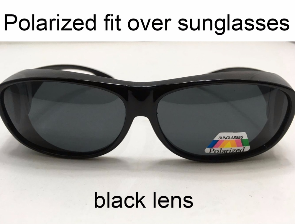 Sunglasses That Go Over Regular  online whole polarized fit over sunglasses from china