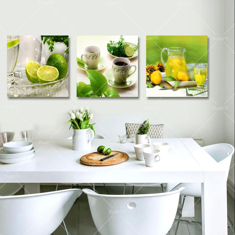 best glasbilder für die küche contemporary - home design ideas ...