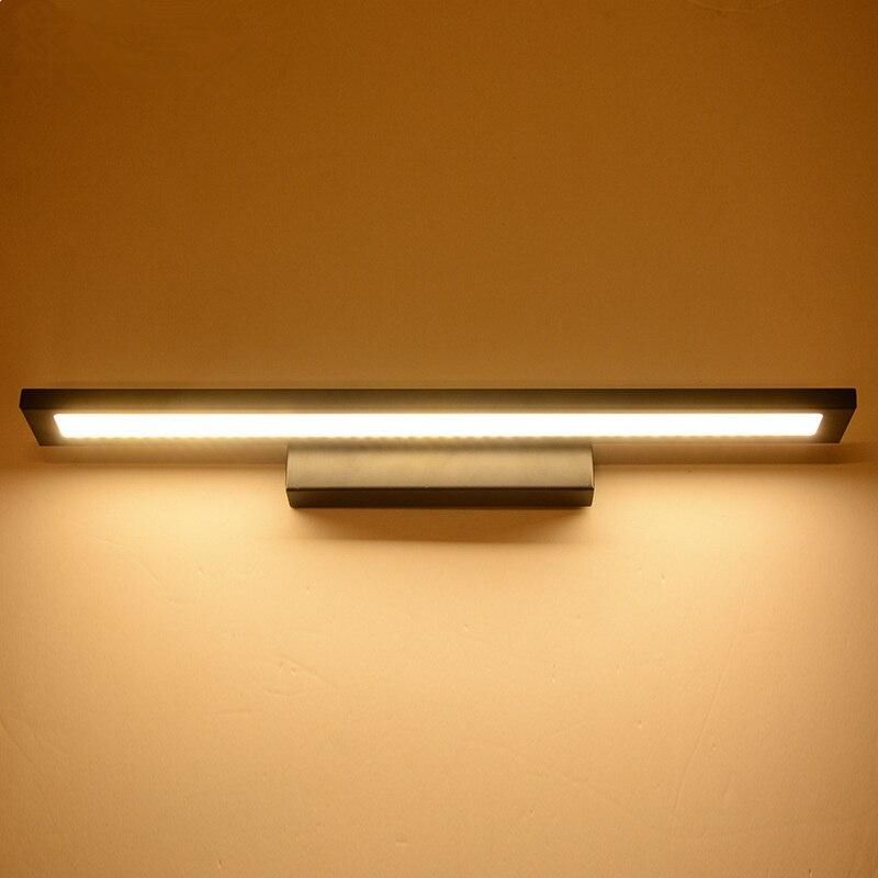 Lâmpadas de Parede parede do banheiro moderno pinup Material : Acrílico