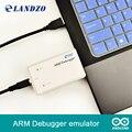 2016 NOVO emulador ARM depurador K60 KL26 KL25 KEA dispositivo depurador downloader downloader Especial