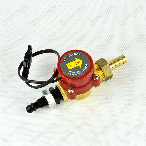 ФОТО Laser Water Sensor and Meter Protection