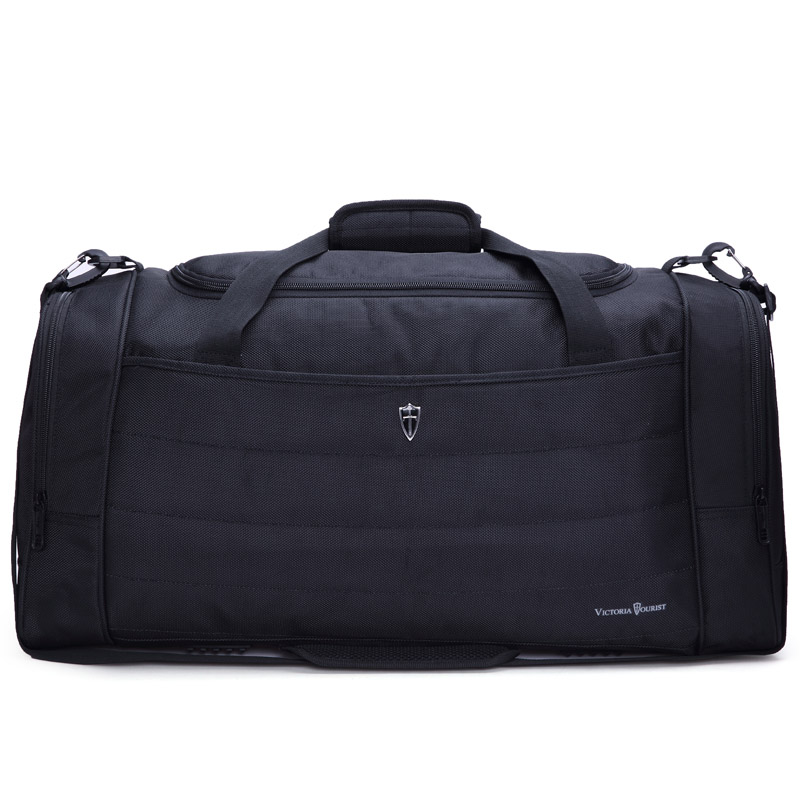 VICTORIATOURIST 2017 travel bags for men men fashionable travel bag duffle bag waterproof nylon travelling bag