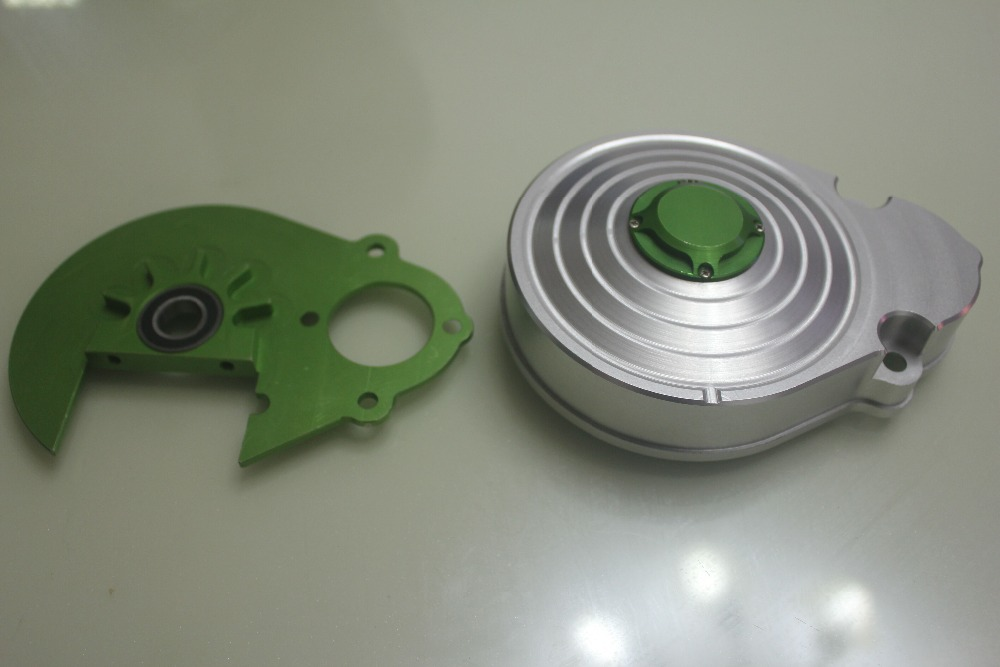 baja alloy metal gear cover and alloy continuum Gear platebaja alloy metal gear cover and alloy continuum Gear plate