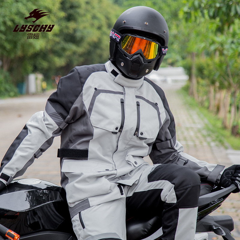 Motorcycle Jackets Body Armor Protective Moto Jacket Motocross Off-Road Racing Jacket Motorbike Windproof Jaqueta Clothing white riding tribe motorcycle racing jacket motocross jaqueta motoqueiro blouson campera moto liner protective jackets