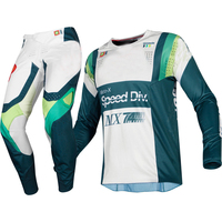 2019 для гонки MX 360 Murc трикотаж брюки взрослых Мотокросс Шестерни комплект Мотокросс ATV Байк Off Road Race костюм брюки и трикотаж комбо