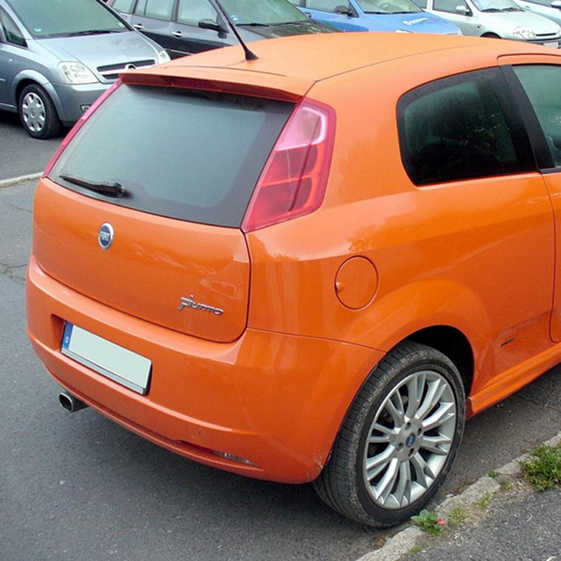 Car Windshield Rear Wiper Blade For Fiat Grande Punto 2005 2011