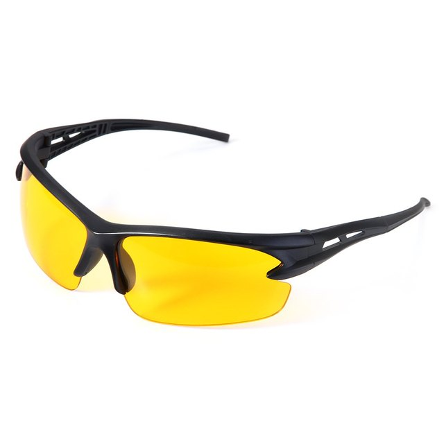 sports glasses 2j6b  Polarized UV Protection Sports Glasses Men Cycling Wrap Sunglasses For  Riding Driving Fishing Running Golf Outdoor
