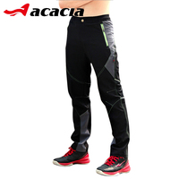 Acacia Spring Autumn Outdoor Pants Long Coolmax Pads Riding Clothing Bicycle Pants Bike Cycle Pants Outdoor