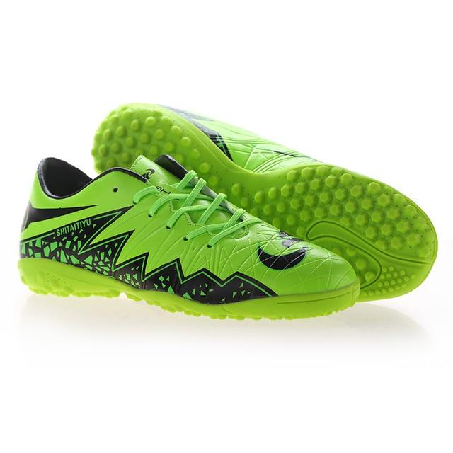 Boy Training Football Cleats Mens Football Shoes