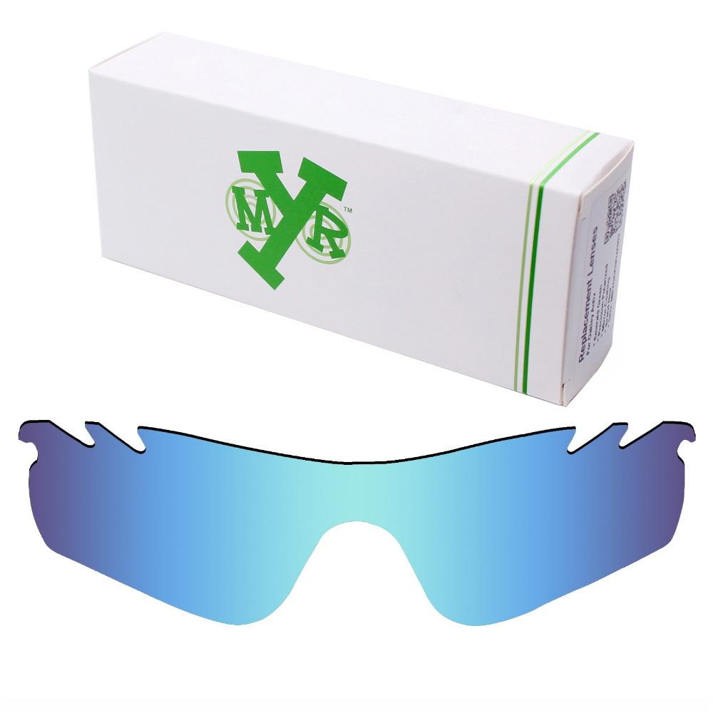 Mryok Vented Lentes de Reposição para óculos Oakley RadarLock Path  POLARIZED Óculos De Sol De Gelo Azul em Acessórios de Acessórios de  vestuário no ... b8f50928ad
