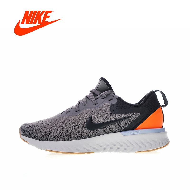 Original New Arrival Authentic NIKE Womens Running Shoes Sneakers Breathable Sport Outdoor Good Quality AO9820-004 original new arrival authentic nike zoom winflo5 womens running shoes sneakers breathable sport outdoor good quality