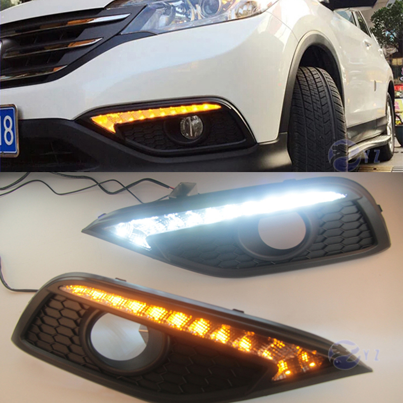 Headlights On Daytime Running Lights Drl Headlights Wiring Diagram
