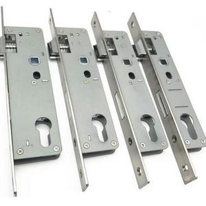 Door Lock Stainless Steel Hard