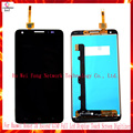 Original High Quality For Huawei Honor 3X Ascend G750 Full Lcd Display Touch Screen Digitizer Assembly Balck,Free Shipping!