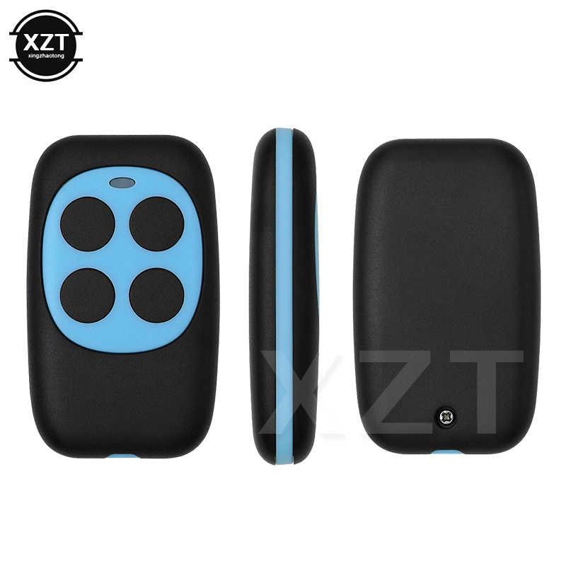 Ultra-léger sans fil 433Mhz télécommande copie Code à distance 4 canaux électrique clonage porte porte de Garage Auto pour jeu de puces PT2262