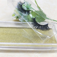 Different styles 10 pairs mink eyelashes natural long 3d eyelashes mink lashes hand made makeup false lashes soft makeup eyelash