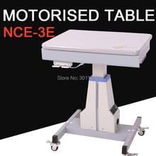 Моторизированный стол CP-3A рефрактометр подъемная платформа оптический инструмент оптометрическое оборудование