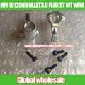 1kit HPI 101208 BULLET3.0 ПОТОК УЛ ТОНН WR8 распространенный металл сошки руля комплект
