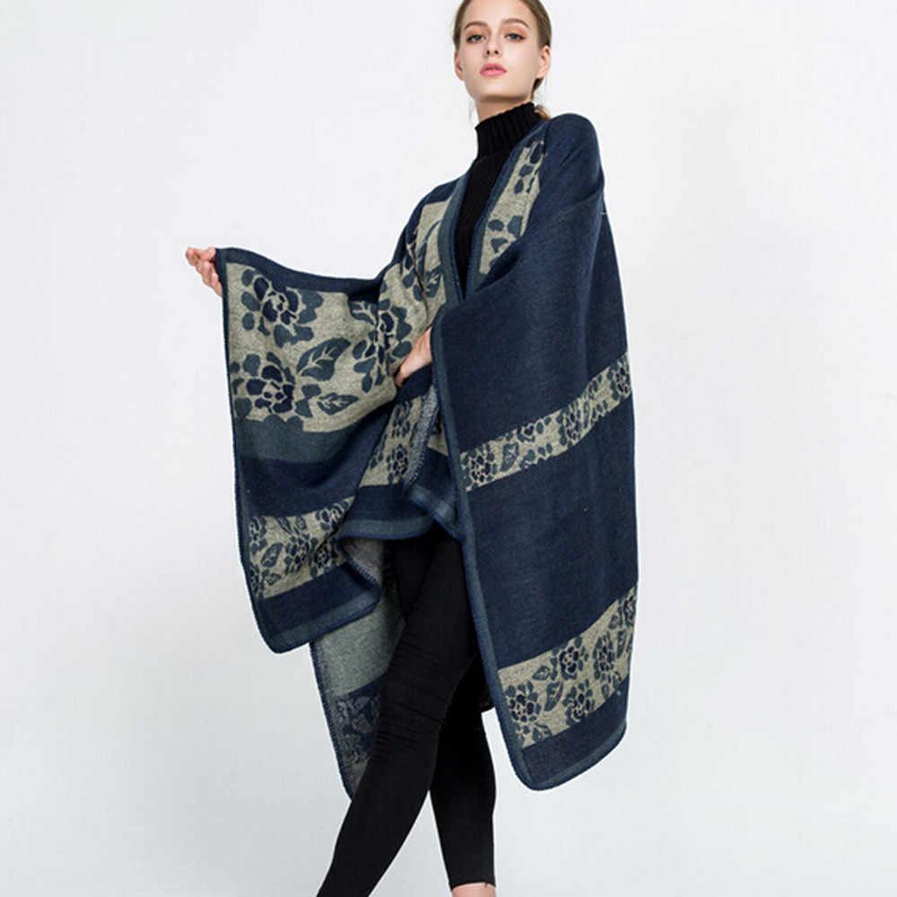 JAYCOSIN модное женское одеяло в горошек, шотландка, накидка, уютный платок, Oct.4