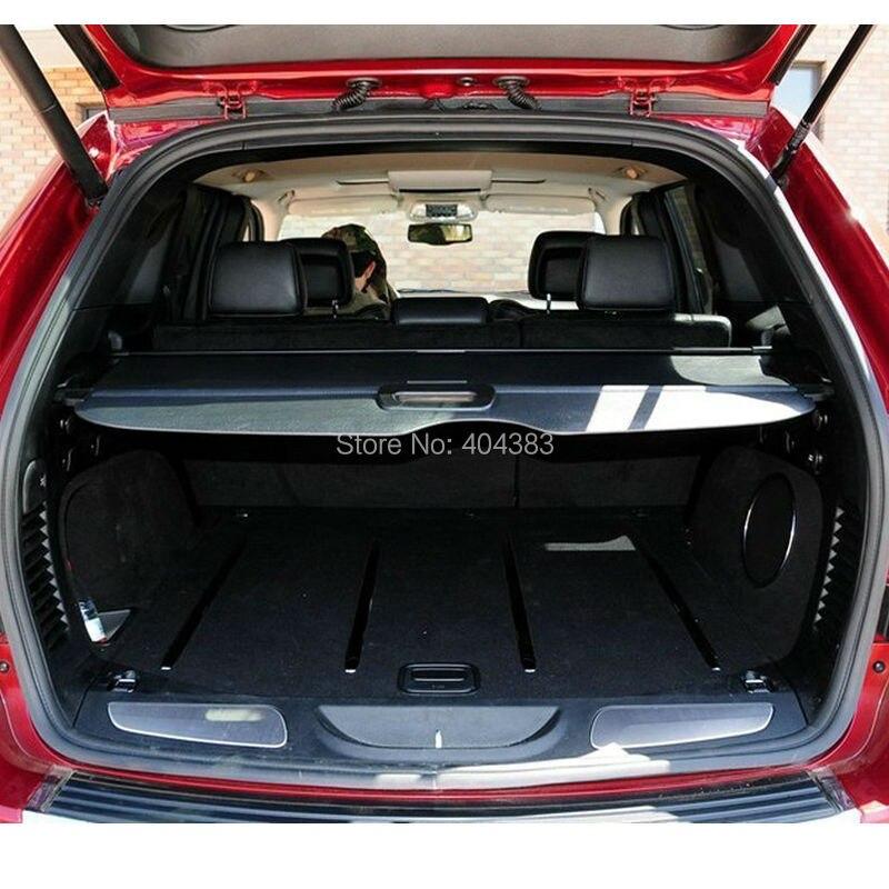 Auto Good Image: Car Auto Accessories Good Black Retractable Rear Trunk