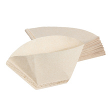 40pcs/Lot Hand Drip Paper Coffee Filter Espresso Coffee Filter Packs Tea Bag Scented Tea Bags Seal Filter Paper