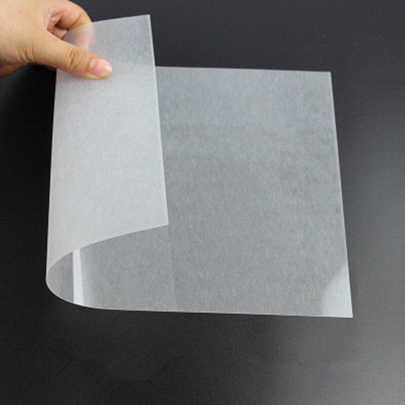 10 pcs papel psiquiatra calor folhas de 01