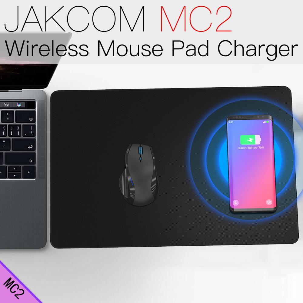 JAKCOM MC2 Wireless <font><b>Mouse</b></font> Pad Charger Hot sale in Chargers as <font><b>18650</b></font> foreo dual usb image