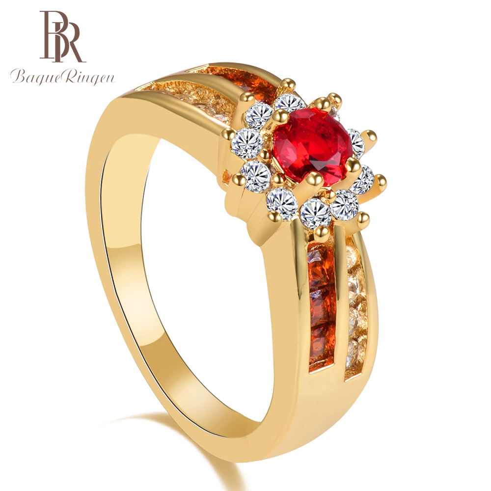 bague-ringen-2019-new-fashion-golden-color-topaz-gemstone-rings-women-925-silver-jewelry-wedding-engagement-ring-wholesale-gifts