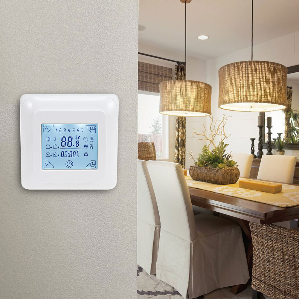 Smart home heating systems 13 pin to 7 pin adapter halfords