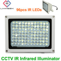 80m IR Distance 96 Leds IR Illuminators Light IR Infrared Light LED CCTV Camera Night Vision