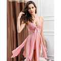 sous vetement femme sexy Nightdress Lace New Women Nightwear Erotic Lingerie Sexy Lingerie Hot Sexy Hot Erotic Clothing Set