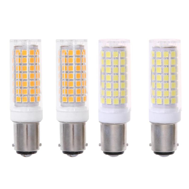 2pcs E14 High Power 88LED Light Corn Lamp 6W 85Ra 85-265V Bulb for Jewelry Counter Showcase Closet Indoor Lighting