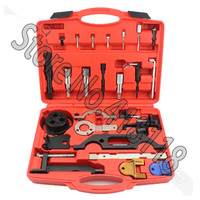 Professional Workshop Tools Car Repair Timing Tools For Opel Vauxhall/Fiat/Ford