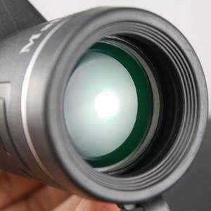 Image 4 - Telescopio de visión nocturna Lll Monocular 18X62 de alta potencia, prismáticos portátiles profesionales de largo alcance, Monocular para caza y acampada