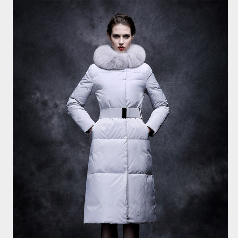 2017 fashion New Women Winter thickening Coat Jacket Warm Woman Parkas Female Overcoat High Quality Quilting Cotton Coat S-XL new winter collection women winter coat jacket warm woman parkas female overcoat high quality feather cotton coat plus size 5xl