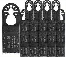 20 pcs 32mm quick change Janan oscillating tool saw blade for multimaster tool accessories as Fein,Dremel,good price