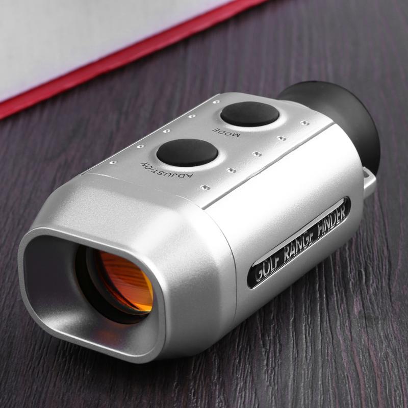 Laser Rangefinder 4