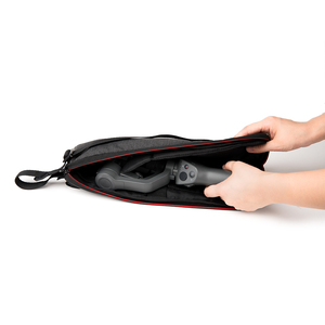 Image 5 - PGYTECH حقيبة يد مقاوم للماء تحمل حقيبة تخزين حزمة/gimbal حقيبة ل DJI OSMO موبايل 4 3 1 2 zhiyun السلس 4 Q Gimble