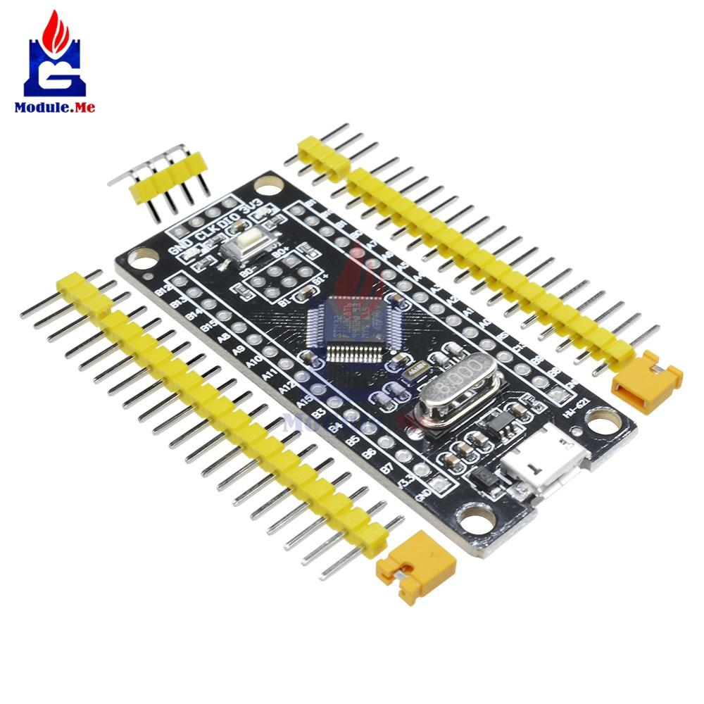 Hot Sale] STM32F103C8T6 ARM STM32 M3 Minimum System