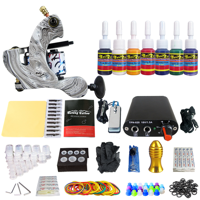 tattoo kits uk TK105-6