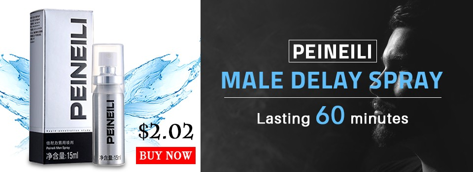 Smart Peineili Original Delay Spray For Male Anti Premature Ejaculation Prolong 60 Minutes Cock Erection Enhance Spray 15ml Quality And Quantity Assured Cleansers